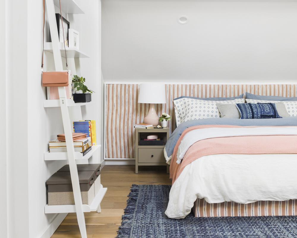 9 Smart Ways to Make Your Bedroom Look Bigger