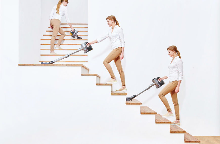 New LG Cordzero™ Stick Vacuum launches in Canada